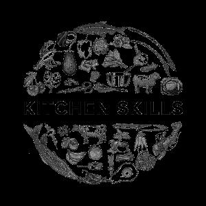 Logo Kitchenskills groß