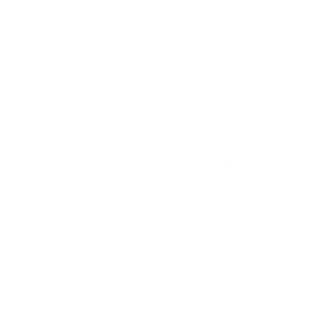 Logo Kitchenskills groß