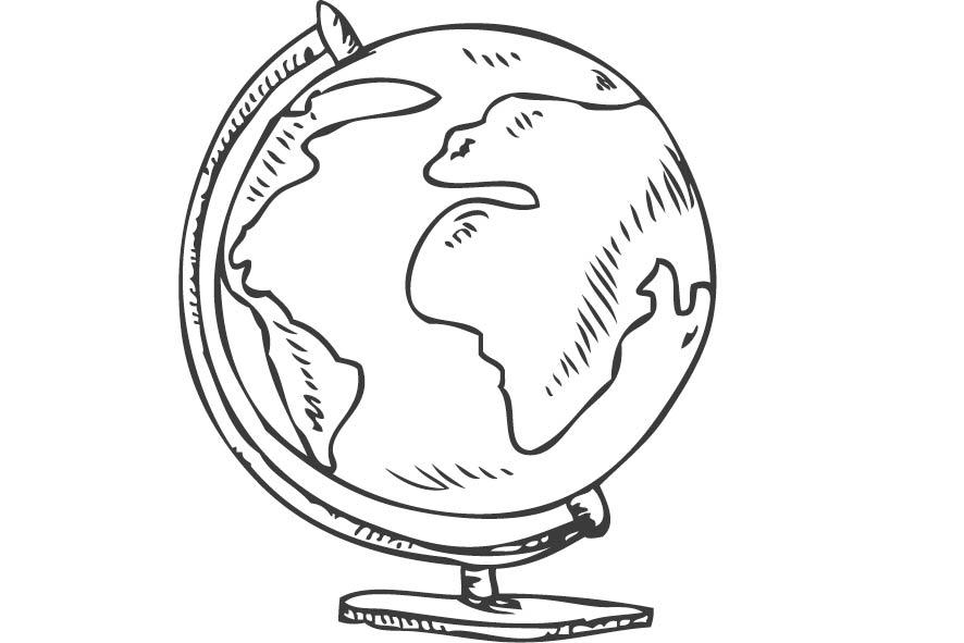 Regional - Globus
